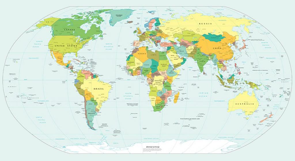 carte-de-geographie