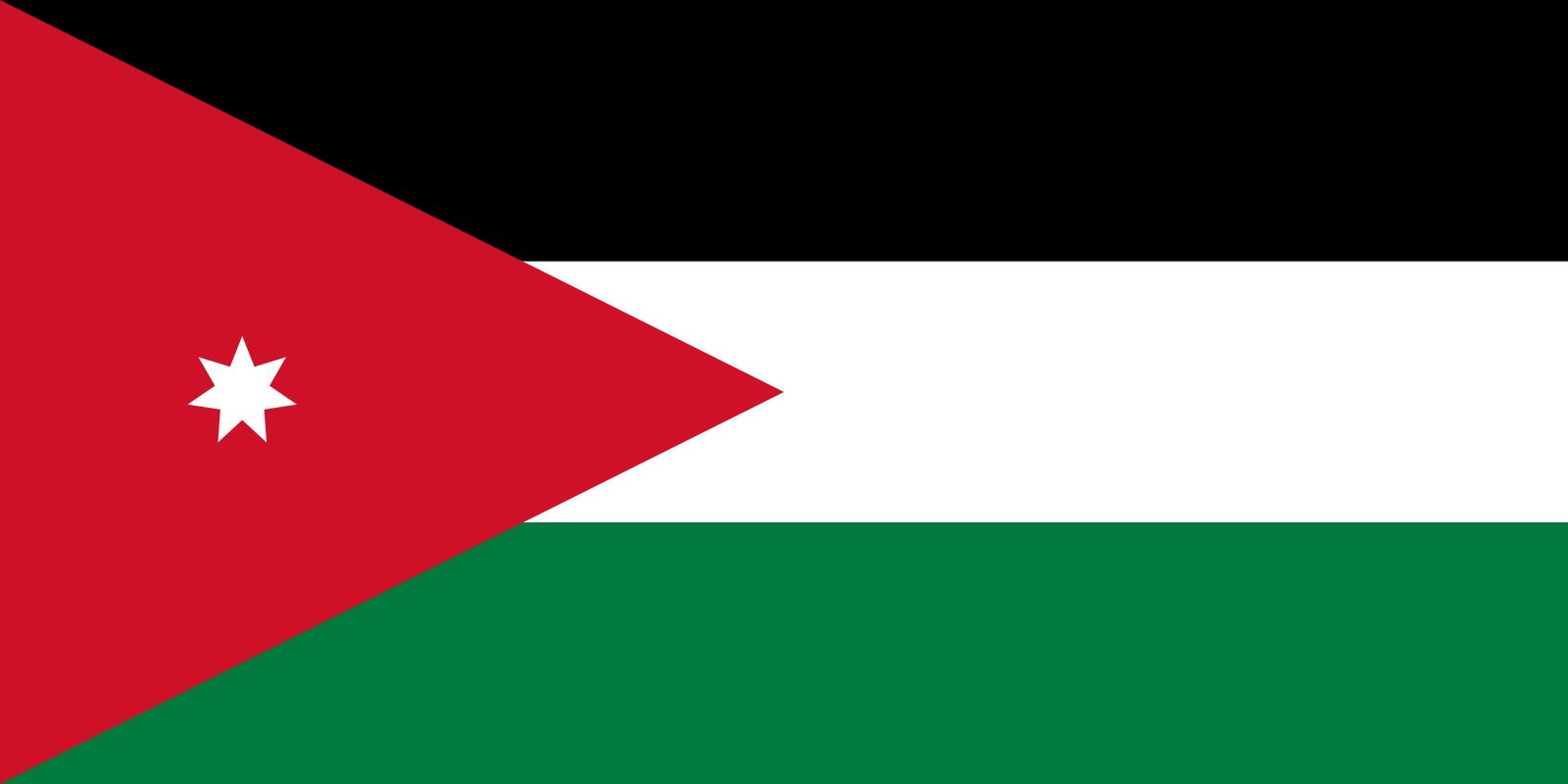 Téléchargez drapeau jordanie