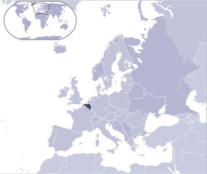 carte-du-monde-belgique