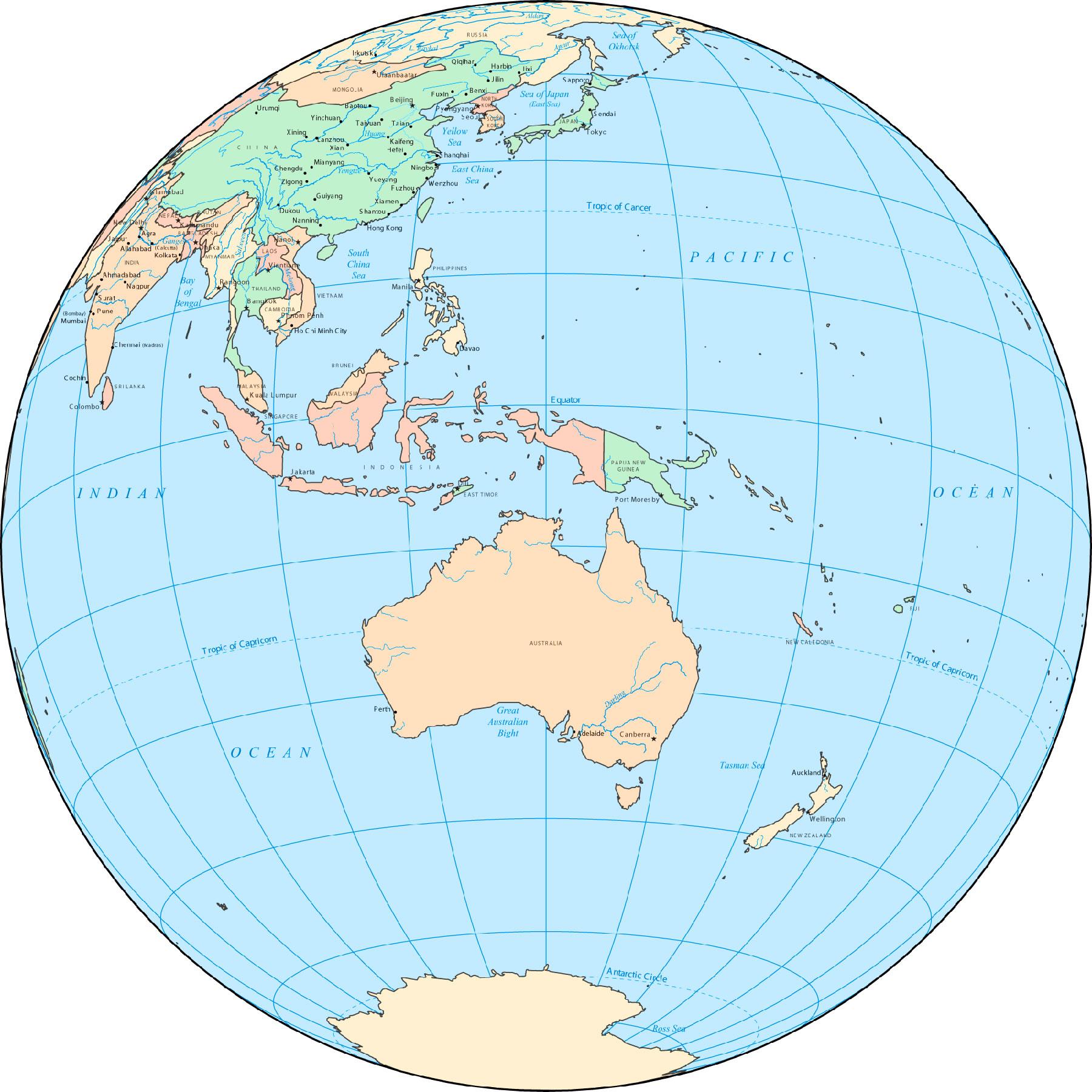 carte globe dessin australie carte du globe dessin de l 39 australie. Black Bedroom Furniture Sets. Home Design Ideas