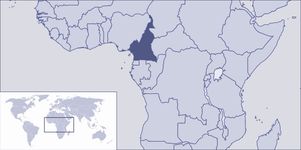 cameroun-carte-du-monde