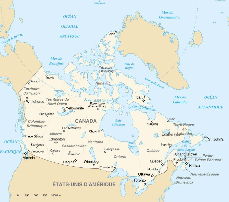 villes-du-canada