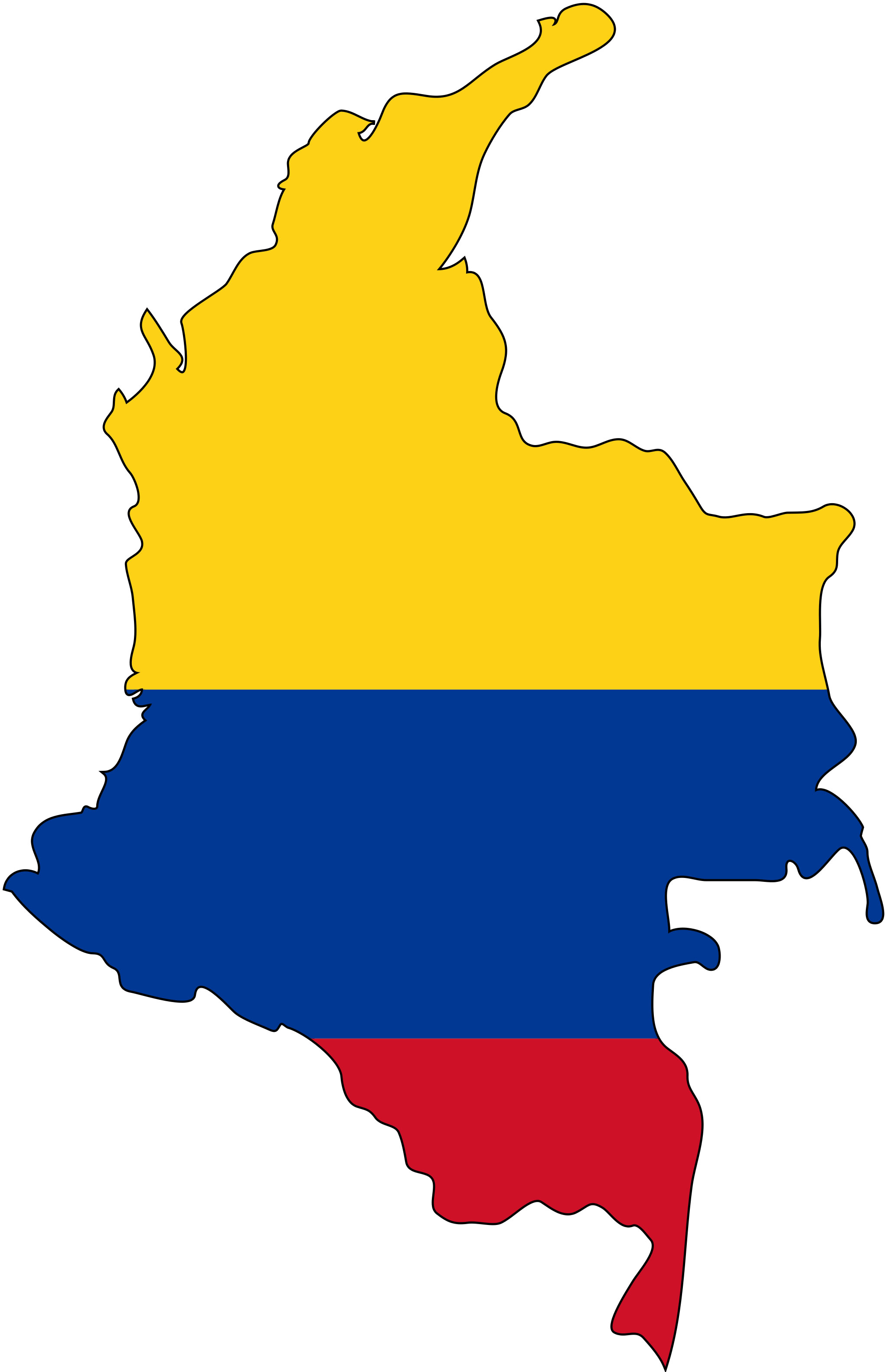 colombie - Image