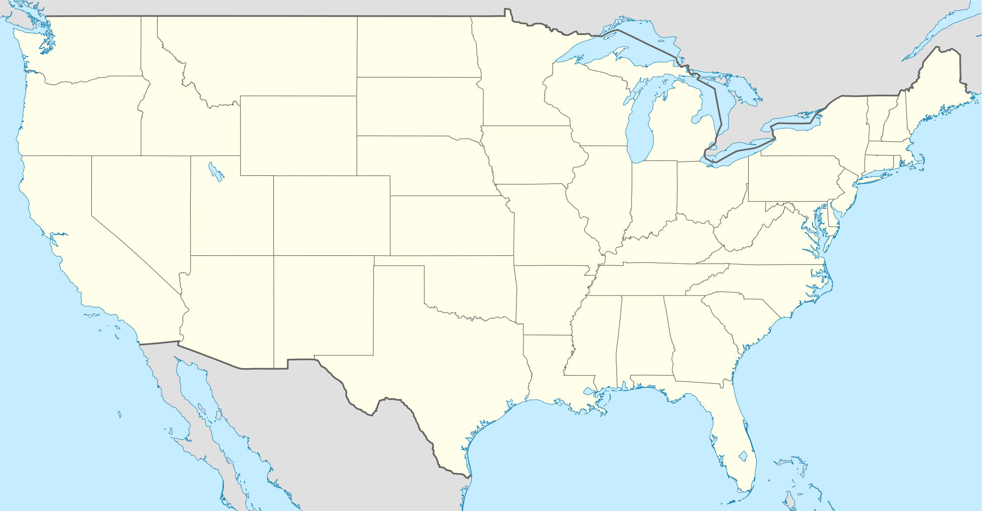 FileMap Of USA Showing State Namespng Wikimedia Commons US Maps - Free us map by mail
