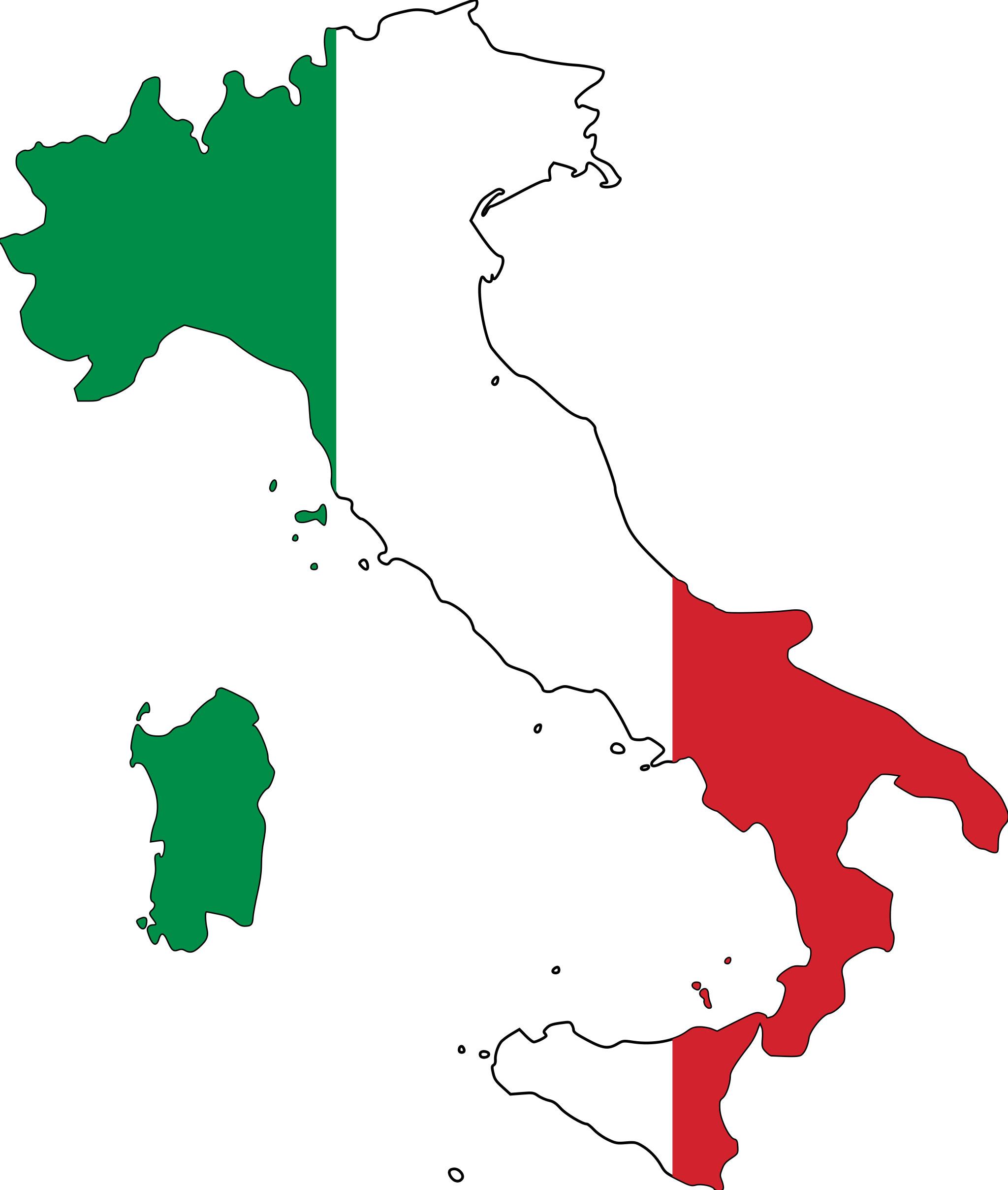 Infos Sur Pays Italie Arts Et Voyages
