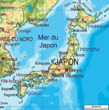 Japon, Japon