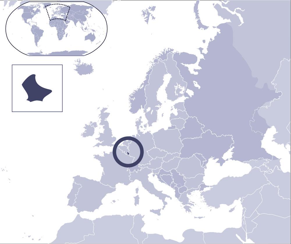 carte-du-monde-luxembourg