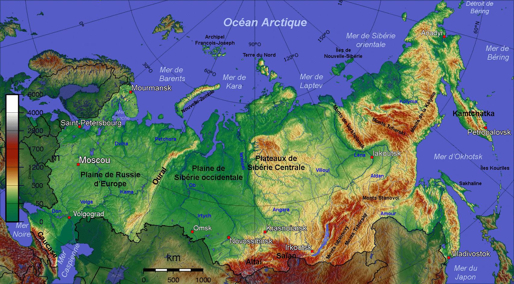 L'migration des Russes blancs durant - Passion Histoire