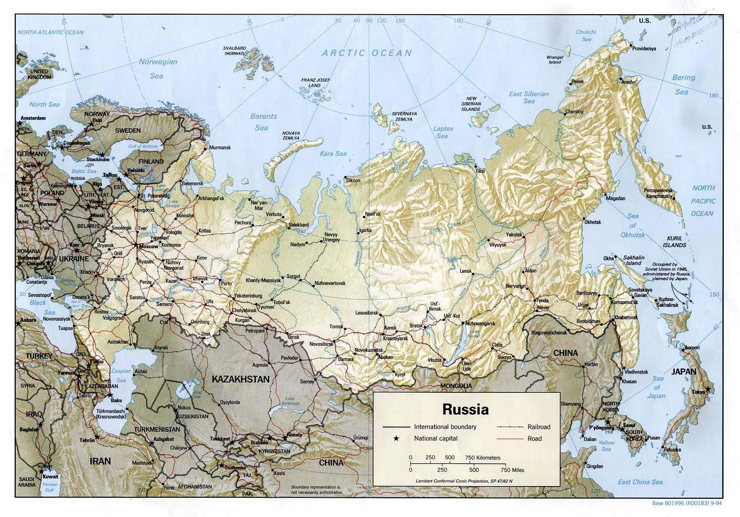 Sœurs de la rivière russe