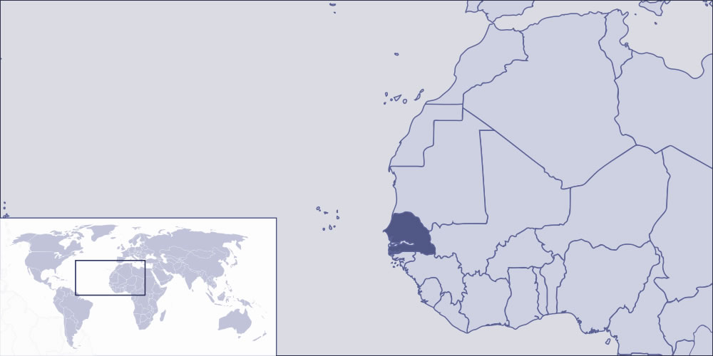senegal-carte-du-monde