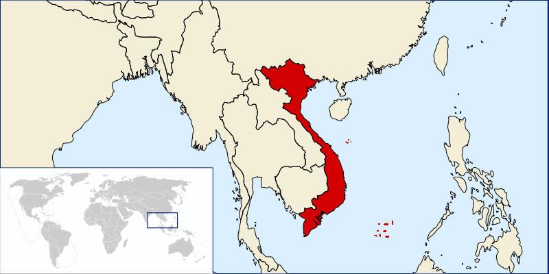 vietnam-carte-du-monde